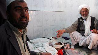 Razzo su un villaggio, strage di bambini in Afghanistan