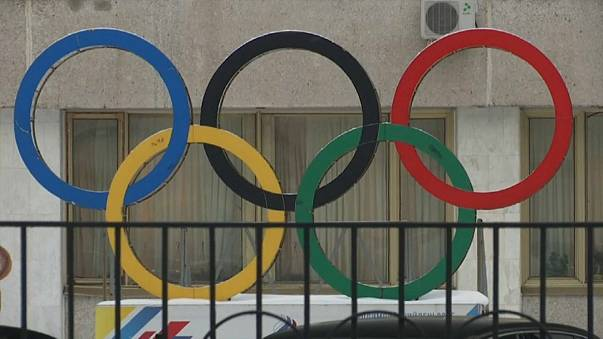 На Олимпийские игры поедут 169 спортсменов от России