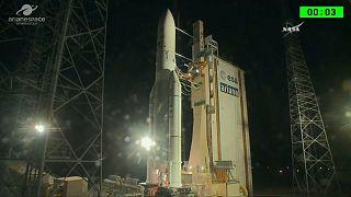 Uma missão 'de ouro' para estudar a fronteira entre atmosfera e espaço