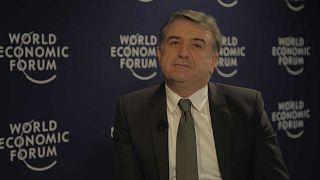 Karapetjan: Armenien will Reformagenda weiterhin umsetzen