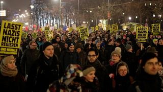 Enquête sur des chants nazis dans une association autrichienne