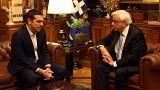 Κορυφώνονται οι διεργασίες για το θέμα της ονομασίας της ΠΓΔΜ