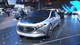 Driving force of autonomous vehicles