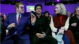 7 things from Davos 2018 that people were really talking about