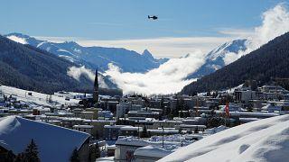 A Davos, le défi des transports de demain