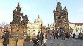 В Праге поддерживают Драгоша