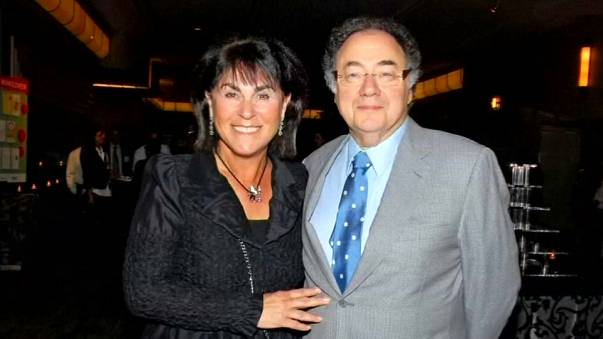 El multimillonario canadiense Barry Sherman y su esposa fueron asesinados