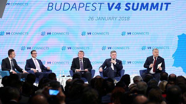 Viktor Orban: Göçmenleri istemiyoruz