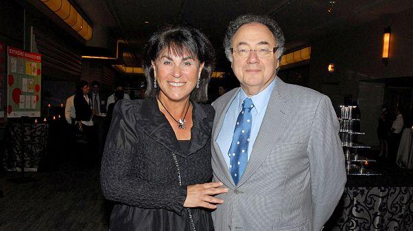'Sherman çiftinin ölüm nedeni cinayet'