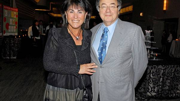 Le couple de milliardaires canadiens, cible d'un assassinat