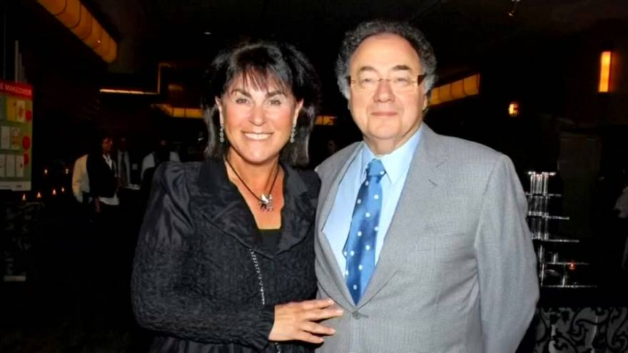 Polícia confirma assassinato de casal milionário