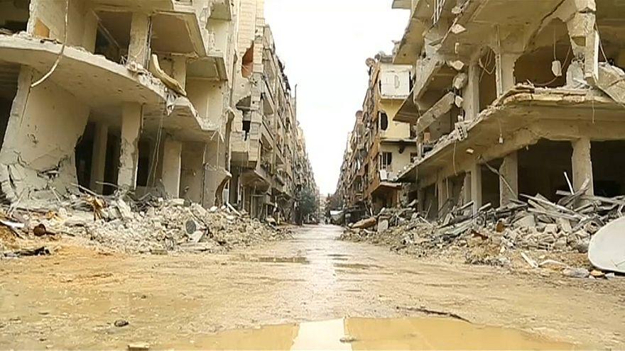 Friedensgespräche in Sotschi ohne syrische Opposition