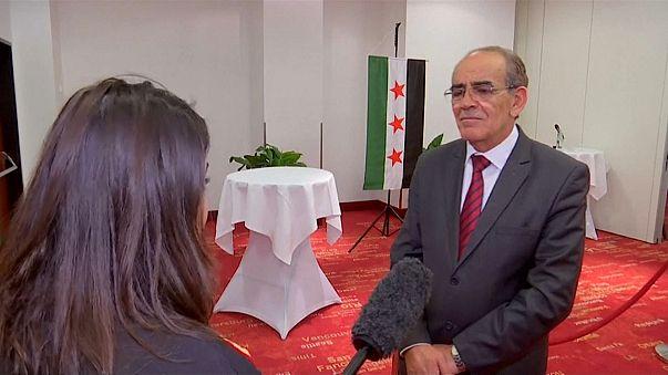 Сирийская оппозиция не поедет в Сочи