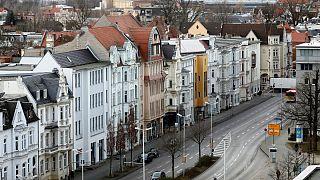 town of Cottbus