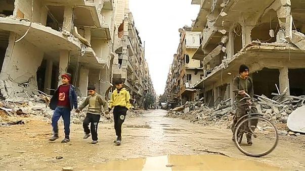 Siria: l'opposizione pronta a boicottare i colloqui di pace organizzati dai russi