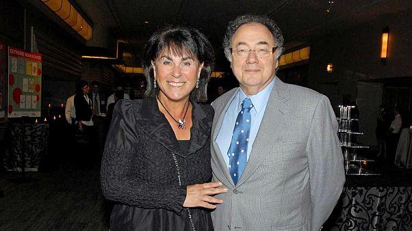 """أول تقرير حول """"مقتل"""" الملياردير الكندي باري شيرمان وزوجته"""