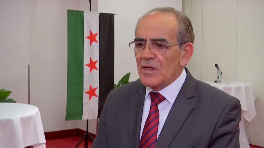 La oposición siria no estará en Sochi