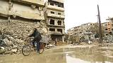 Syrian opposition will not attend Russian peace conference