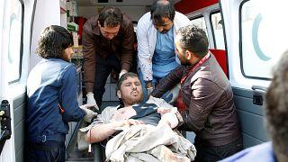 Νέο μακελειό στην Καμπούλ - Τουλάχιστον 63 οι νεκροί