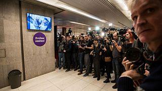 Νέος πρόεδρος της Τσεχίας ο Μίλος Ζέμαν