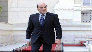 هشام جنينة عضوحملة رئيس سامي عنان للرئاسة في مصر