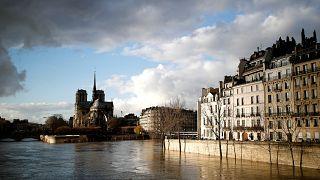 Γαλλία: Συναγερμός για υπερχείλιση ποταμών