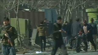Masacre en Kabul