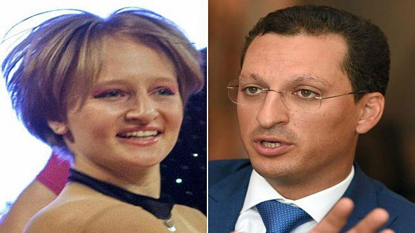 ملياردير روسي يفقد نصف ثروته إثر انفصاله عن ابنة الرئيس بوتين