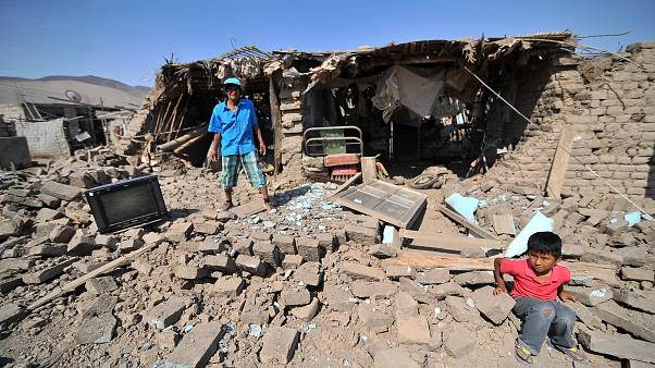 علماء يحذرون من تضاعف النشاط الزلزالي خلال العام الجاري