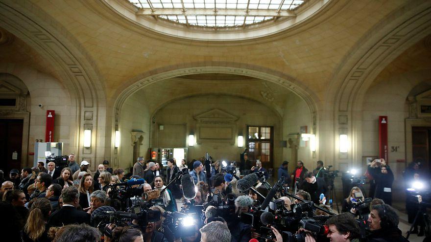 Paris saldırıları şüphelisi: Teröristlere yardımcı olduğum konusunda kimse beni uyarmadı