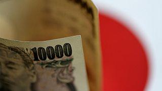 Japonya'da yarım milyar dolarlık sanal hırsızlık