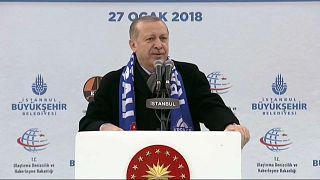 Sale la tensione tra Turchia e Usa. Erdogan a Washington: smettano di appoggiare Ypg