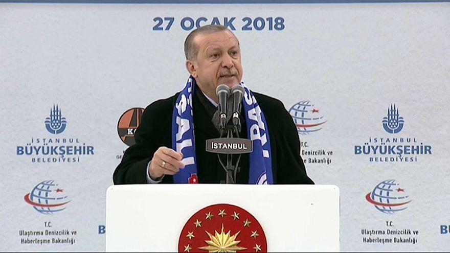 Турция - США: хватит вооружать курдов!