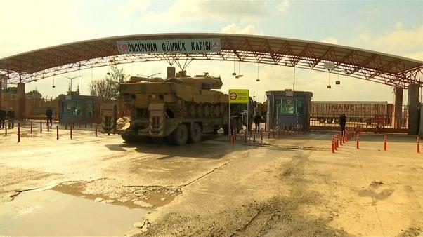 EEUU dejará de armar a las YPG