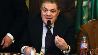 """""""الوفد"""" يقرر عدم خوض انتخابات الرئاسة في مصر ويؤكد دعمه للسيسي"""