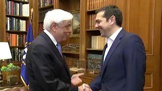 Macedónia a téma Görögországban