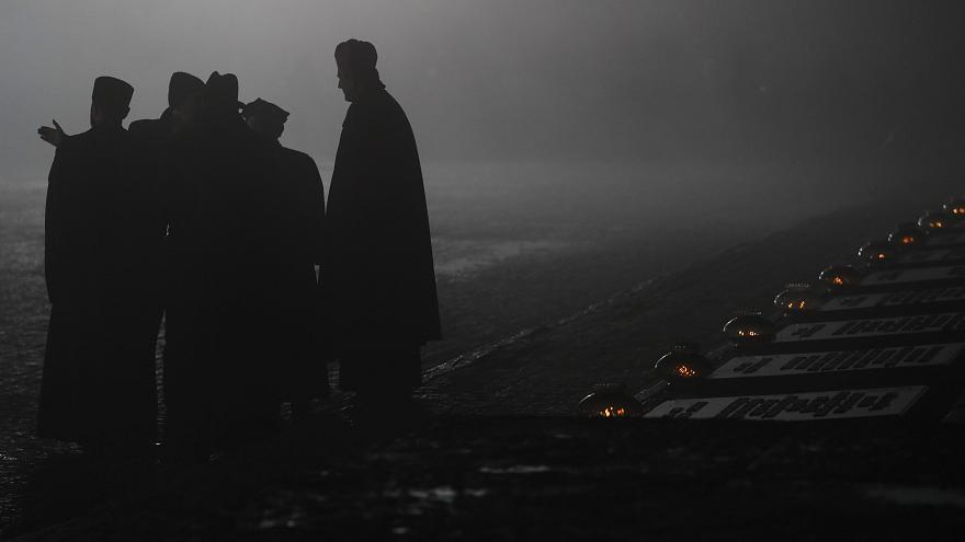 Polen: Streit um KZ-Gesetz überschattet Holocaust-Gedenktag