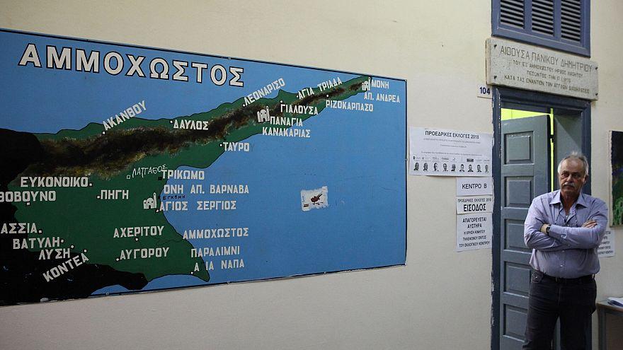 На Кипре начались президентские выборы