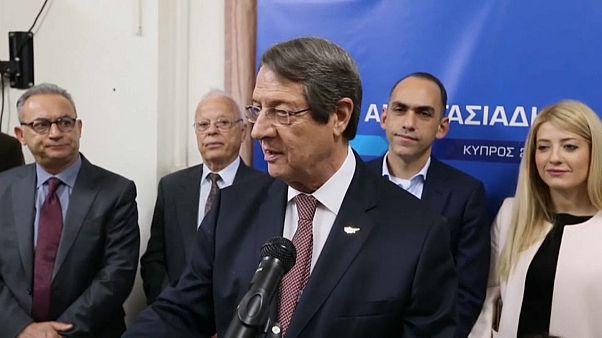 Cipro, elezioni presidenziali