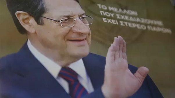 Ciprusi elnökválasztás