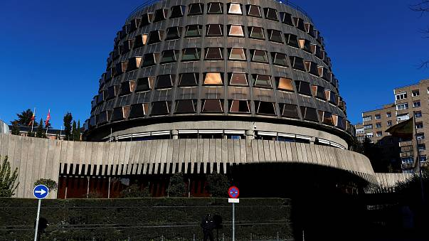 İspanya Anayasa Mahkemesi'nden Puigdemont'a kötü haber
