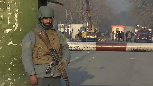 Kabul: lutto nazionale dopo l'attentato