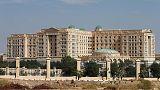 فندق الريتز كارلتون في العاصمة الرياض