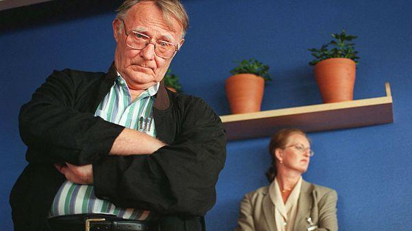 اینگوار کامپراد، موسس فروشگاه سوئدی ایکیا در گذشت