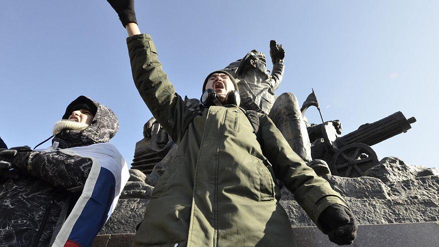 Navalny défie une nouvelle fois Poutine en appelant ses partisans à manifester