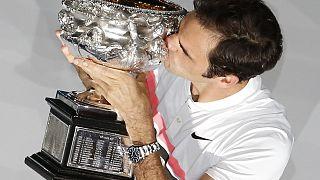 Roger Federer gewinnt erneut Australian Open