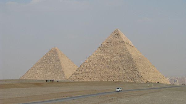 Bepillanthatunk Nefertiti családjának mindennapjaiba háromezer év távlatából