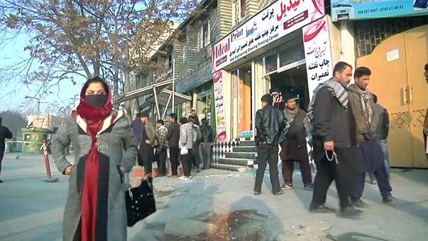 Luto nacional en Afganistán y peticiones de dimisión al Gobierno