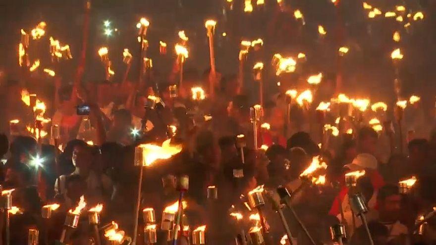 Пламя Хосе Марти