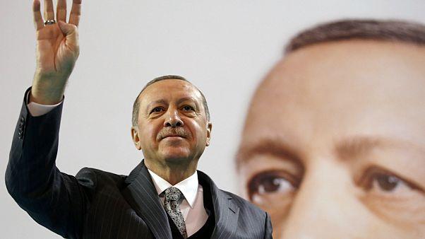 اردوغان از احتمال گسترش و تمدید عملیات در عفرین سوریه خبر داد